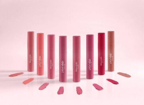 Colorfit Velvet Matte Lip Mousse. (Foto: istimewa)