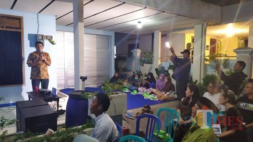 DLHKP Kota Kediri Galakkan Gerakan Pilah Sampah dari Rumah