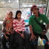Komunitas Askal Temui Wanita Buta Hidup Sebatangkara di Desa Tegal Ciut