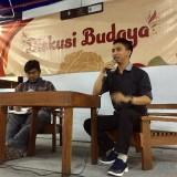 Mahasiswa Unisma Bongkar Keterkaitan 'Psikologi dan Seni' di Coffee Times
