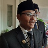 Malang Fashion Week, Sutiaji Optimis Kota Malang Bakal Jadi Trend Setter Fashion Dunia