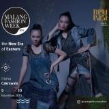 Fashion Designer Nasional hingga Internasional Ramaikan Malang Fashion Week Disperin Kota Malang 2 Hari Lagi!