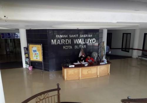RSUD Mardi Waluyo Kota Blitar (Foto: ist)