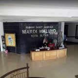 Pelayanan Prima Kesehatan Jiwa, RSUD Mardi Waluyo Kota Blitar Miliki Klinik Psikologi