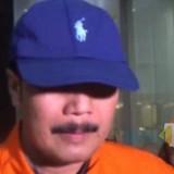 Pakai Rompi Orange dan Bertopi Biru, Mantan Ketua DPRD Tulungagung Bungkam Saat Ditahan KPK