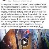 Heboh, Pemuda Disebut Kena Jebak Buser Viral di Medsos, Ini Videonya