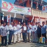 Wagub LIRA Jatim Daftar Bacawali Partai Gerindra Kota Pasuruan