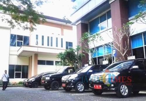 Kendaraan dinas atau operasional Pemkab Malang yang tak terpakai diminta DPRD untuk dilakukan lelang atau dihibahkan (dok MalangTimes)
