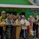 DPKPCK Kabupaten Malang Berharap Bedah Rumah Jadi Ruang Perkuat Gotong Royong