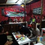 """Ngopi Bareng Tiga Pilar, Kapolsek Sumbergempol Ajak Nikmati Manfaat """"Astuti"""""""