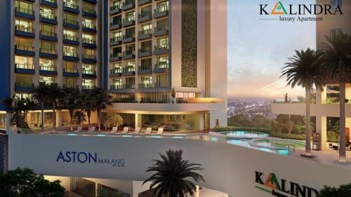 Apartemen Kalindra Diincar Pengusaha Milenial