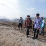 Sidak ke TPA Supit Urang, Wali Kota Malang Mantapkan Proyek Sanitary Landfill