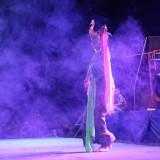 """Dramatari Kolosal """"Candi Songgpriti"""" Tutup Festival Songgokerto"""