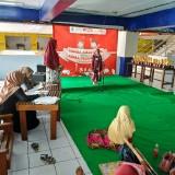 Lomba Anak Ceria se Malang Raya Bertabur Doorprize di Coffee Times Berlangsung Meriah