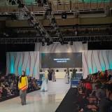 Malam Gebyar Malang Fashion Week 2019, Disperin Kota Malang Sukses Bawa Fashion Malang Raya Mendunia