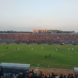 Milo Sebut Kemenangan atas Madura United berkat The Power of Aremania