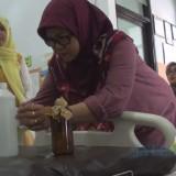 Dinkes Jombang Periksa Sampel Makanan Yang Diduga Pemicu Keracunan 40 Warga di Jombang