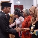 KH Masjkur Termasuk Pendiri TNI, Khofifah: Perjuangannya Harus Diteladani
