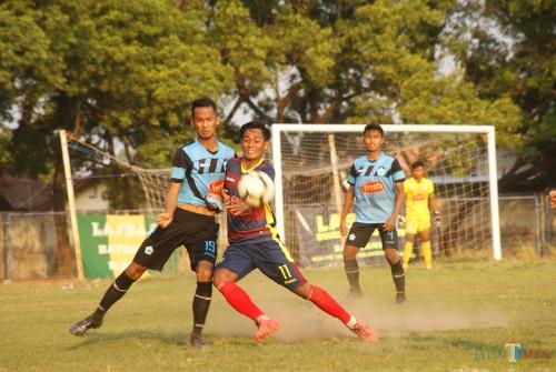 Tundukan PSIL Lumajang 1-0, Perseta Tulungagung Pastikan Tiket ke Liga 3 Zona Jawa