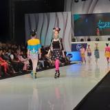 Festival Mbois dan Malang Fashion Week Disperin Kota Malang, Ketua DPRD: Wadah Insan Kreatif, Bila Perlu Buatkan Perda