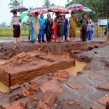 Banyak Temuan Baru, Sejarawan: Situs Kuno di Jatim Belum Tentu Tinggalan Majapahit