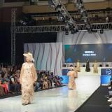 Malam Terakhir Malang Fashion Week Disperin Kota Malang, Bupati Malang: Spektakuler