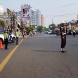 Hari Pahlawan, Polda Metro Jaya Hentikan Pengendara 60 Detik, Ada Apa?