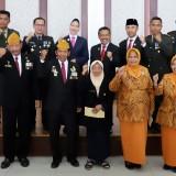 Wujud Terima Kasih, Pemkot Batu Beri Insentif Kepada Veteran di Hari Pahlawan