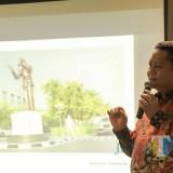 Belum Kental Suasana Pahlawan, Whisnu Ingin Surabaya Jadi Real City of Heroes