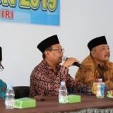 Hasil Audiensi dengan Para Kader NU Kabupaten yang Akan Maju Pilbup 2020 Mendatang , Mujahid Lebih Unggul