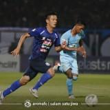 Takafumi Akahoshi Ingin Bawa Arema FC Curi Poin di Kandang Maung Bandung