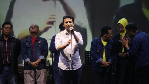 Hadiri Perhelatan Disperin Festival Mbois, Wagub Emil Dardak: Malang Raya adalah Jantung Ekonomi Kreatif di Jatim