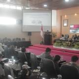 DPRD dan Kepala OPD Pemkot Blitar Ikuti Workshop PPRG