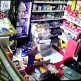 Viral, Aksi Pencurian Terekam CCTV, Keberadaan Pelaku Berhasil Diketahui Polisi Setelah Adanya Laporan Warganet