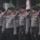 Amankan Eksekusi, Polisi Siapkan 505 Personel dan Satu SSK Brimob