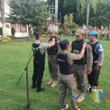 Satpol PP Bergabung Dengan Tim Cobra, Diharapkan Kian Dahsyat Atasi Kriminalitas