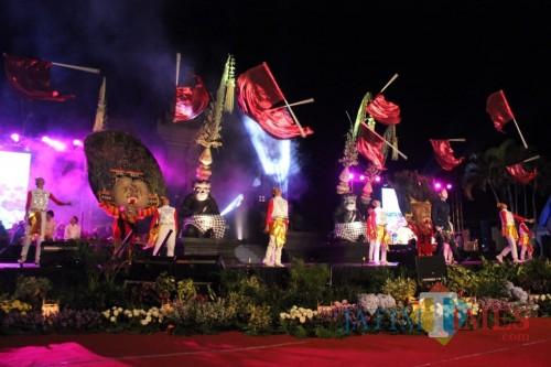 Festival Panji. (Foto: Doc. MalangTIMES)