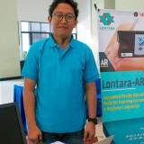 Lontara-AR, Aplikasi Pembantu Belajar Aksara Lontara Berbasis Teknologi Augmented Reality