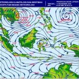 Waspada Bencana, BMKG Prediksi Potensi Hujan Lebat Pekan ini