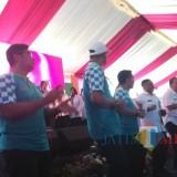 Aksi Penghuni Lapas Wanita Buat Pejabat Pemkab Malang Berjoget