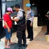 Pasca Ledakan Bom di Polrestabes Medan, Jajaran Polres Jember Perketat Penjagaan
