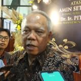 """Bicara Tentang Ibu Kota Baru, Menteri PUPR: """"Presiden Kita Perawakannya Aja yang Kecil"""""""
