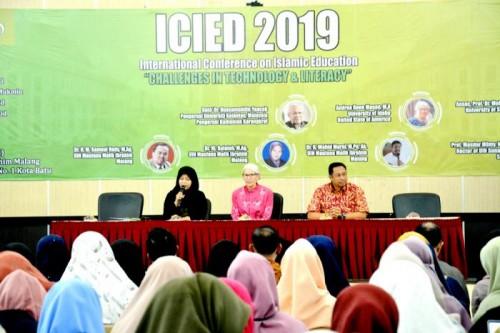 Hadapi Perubahan Zaman, Fakultas Tarbiyah UIN Malang Terus Kembangkan Pendidikan Islam