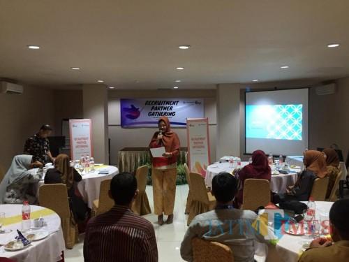 Dorong Kualitas Recruitment yang Unggul, FIFGROUP Selenggarakan Recruitment Partner Gathering