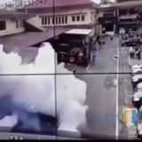 Bom Guncang Polrestabes Medan, Warganet Usung Tagar #BodohnyaAksiTeror