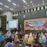 Disperindag Pemkab Blitar-Alfamart Bermitra Bina dan Pasarkan Produk IKM