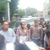 Polda Acungi Jempol KTL Kota Malang, Kasatlantas : Seluruh Kawasan Kota Malang Akan Jadi KTL