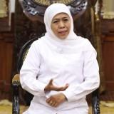 Tragedi Bom Medan, Gubernur Khofifah Minta Masyarakat Tak Khawatir Berlebih