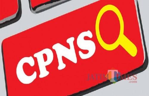 Ilustrasi CPNS 2019 yang masih sepi pelamar di Kabupaten Malang (dok JatimTIMES)