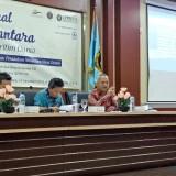 Konsep Kejayaan Maritim Jokowi Perlu Lahan Indo-Pasifik
